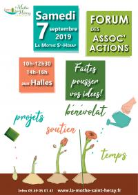 Forum des Assoc'actions